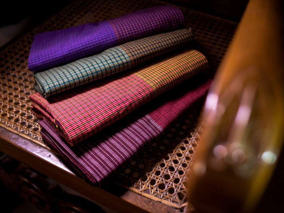 Lurik Fabric, A Beautiful Traditional Fabric from Indonesia's Noble Culture