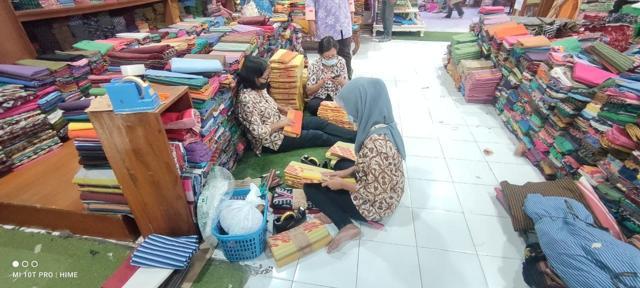Produsen Kain Lurik Jakarta